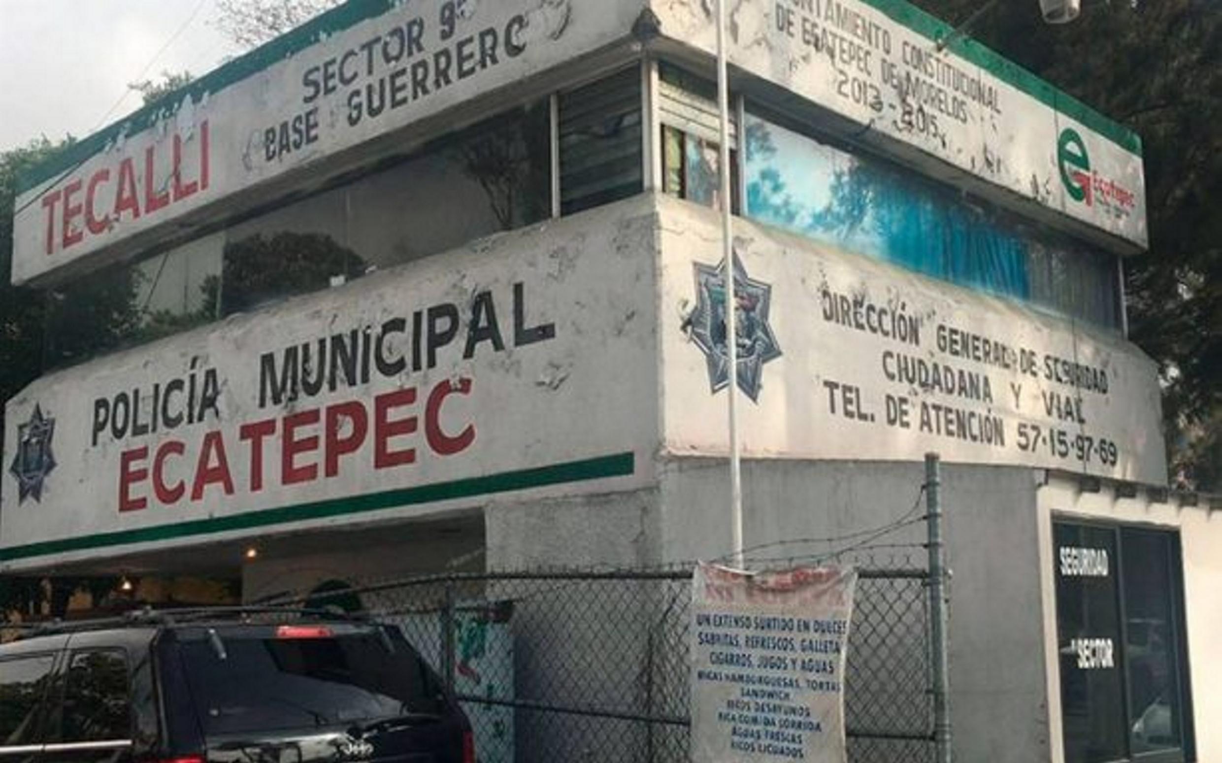 Ecatepec. Notimex.