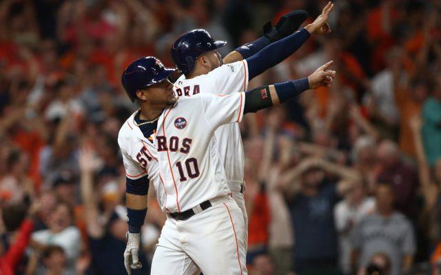 Con una gran actuación de Justin Verlander, Astros apaleó 7-1 a Yankees para igualar la serie de Campeonato de la Americana 3-3. El título y el pase a Serie Mundial se define este sábado