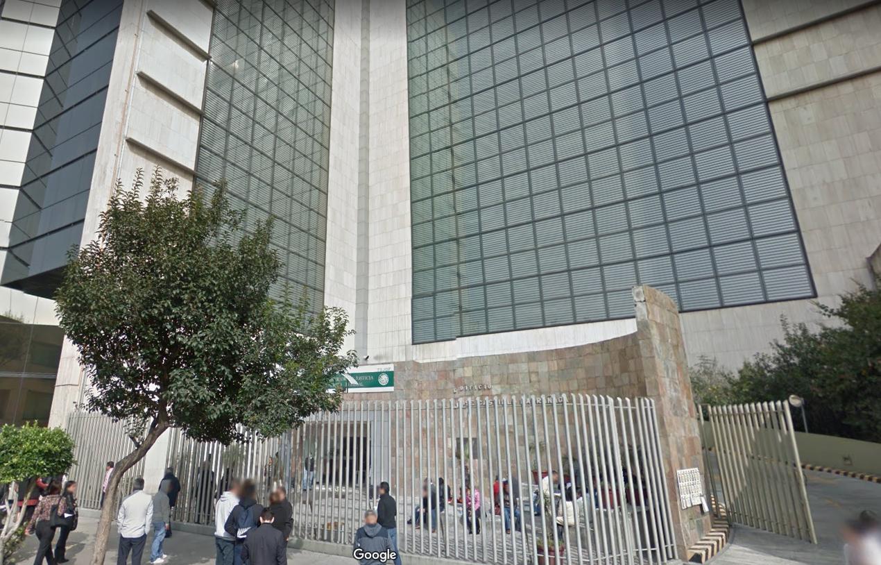 Reubican juzgados del TSJ ubicados en edificio de Fray Servando