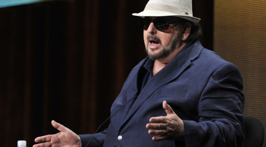 Hollywood se revela: señalan al cineasta James Toback de acoso sexual