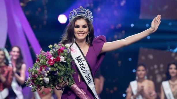 Defenderé y diré lo positivo de México en Miss Universo: Denisse Franco
