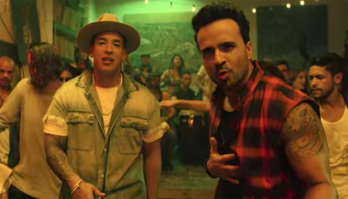 El video de la canción de Luis Fonsi y Daddy Yankee se convierte en el primer proyecto musical en alcanzar esa cifra en la plataforma de videos.