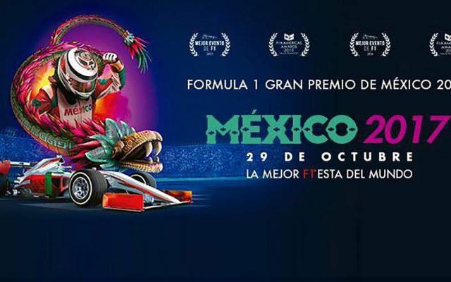 El Consejo de Promoción Turística de México pago 43 millones 564 mil dólares a CIE para la carrera de este 2017