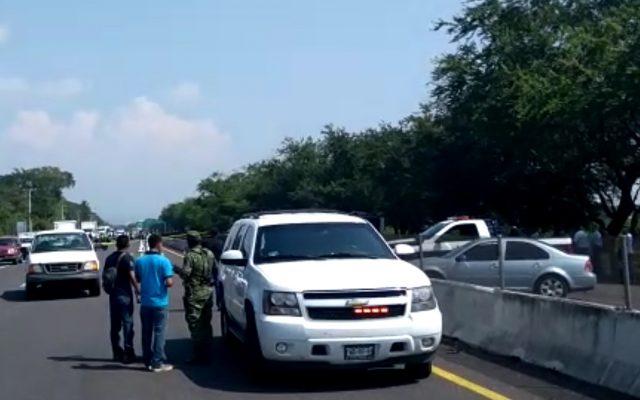 Detienen a dos sujetos tras homicidio de alcalde de Ixtlahuacán