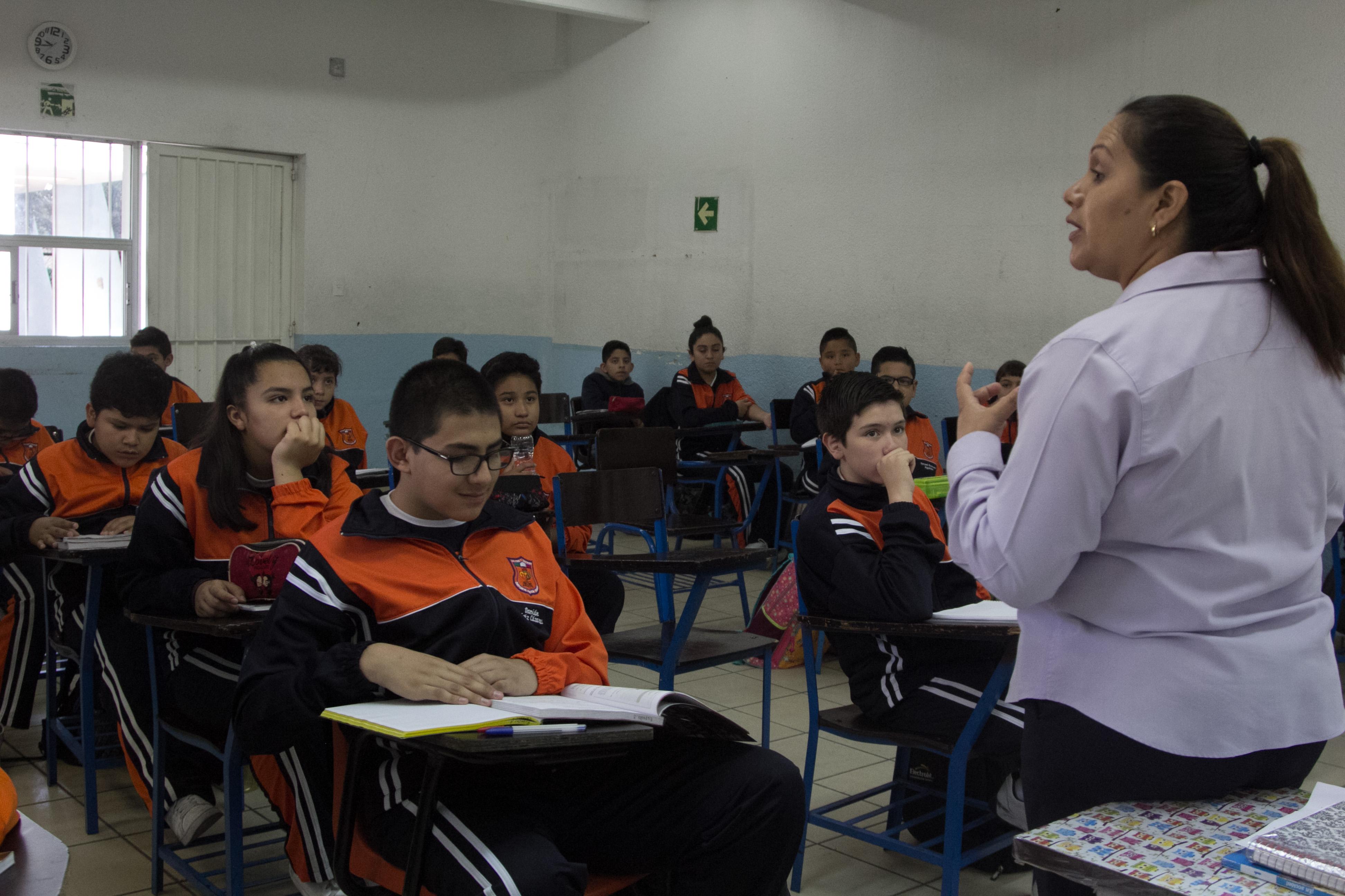 Levantan restricción para reanudar clases en Cuauhtémoc, Tlalpan y BJ