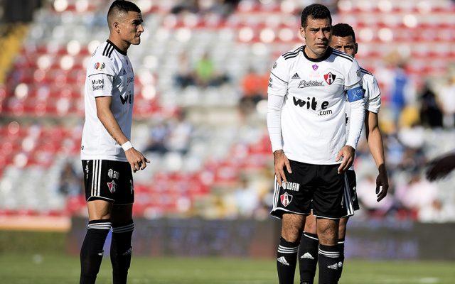 El regreso del experimentado capitán Rafael Márquez al primer equipo del Atlas fue muy positivo, asegura el vicepresidente deportivo Alberto de la Torre