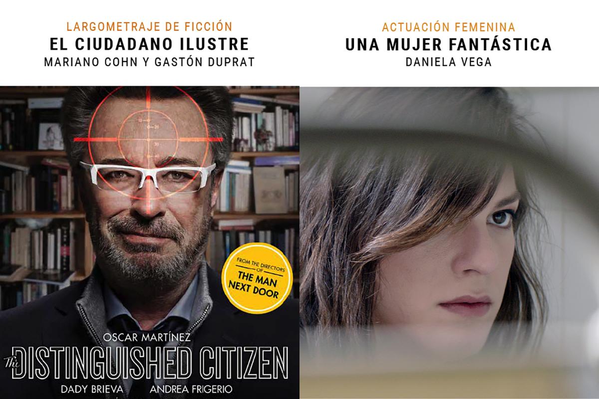Facebook Premio iberoamericano de cine Fénix