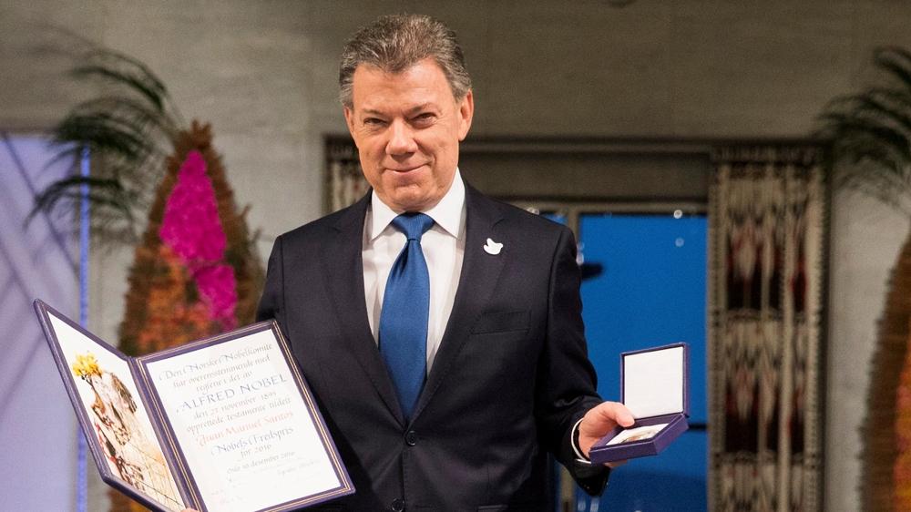 Presidente de Colombia aclara su caso en Papeles Paraíso