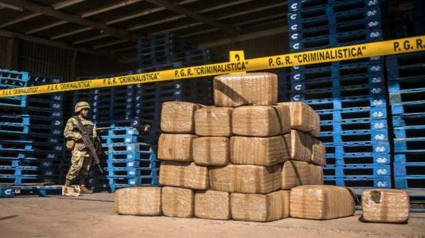 Conoce los cárteles del narcotráfico que operan en México, según PGR