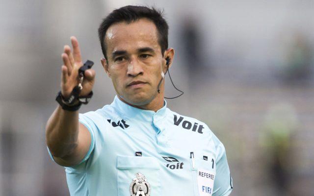 Jorge Issac Rojas pitará el Cruz Azul-América; Diego Montaño el León-Tigres; Jorge Pérez el Toluca-Morelia y Luis Enrique Santander el Atlas-Monterrey