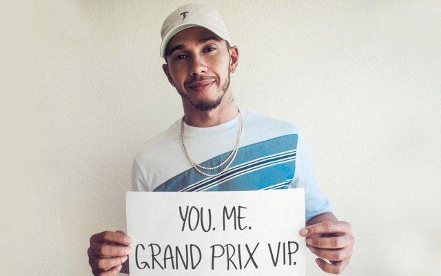 """El tetracampeón de la Fórmula Uno, el británico Lewis Hamilton señaló que no le preocupa que lo hayan vinculado con la posible evasión fiscal de los """"Paradise Papers"""""""