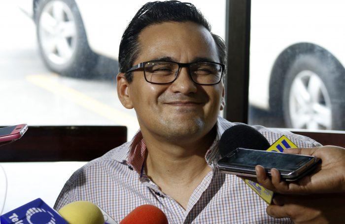 Truenan contra fiscal Winckler en Veracruz