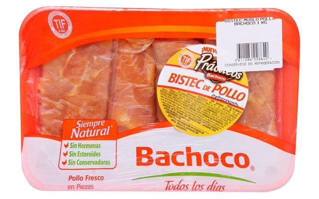 Bachoco advierte fuerte alza en precios de huevo y pollo TLCAN