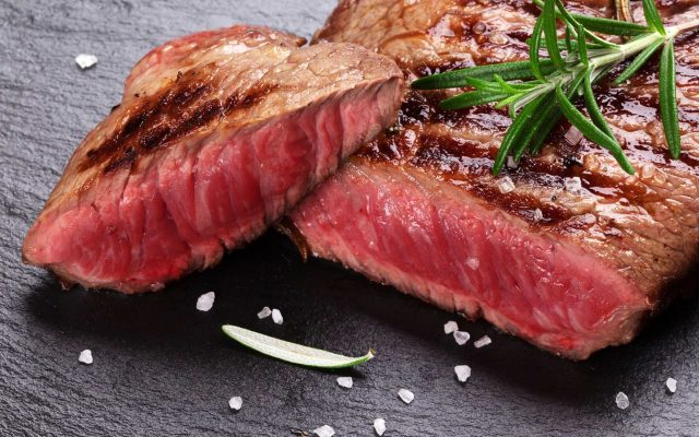 #JuevesInternacional de carne Kobe