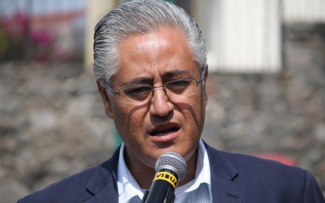 Morelos busca al rector de la UAEM