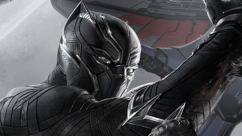 """Escucha: 'All the stars', sencillo del soundtrack de """"Black Panther"""""""