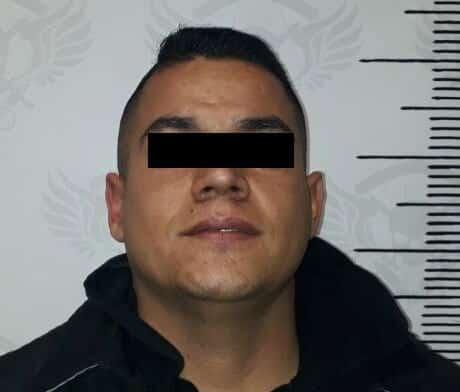 Detienen a policía narco en Chihuahua