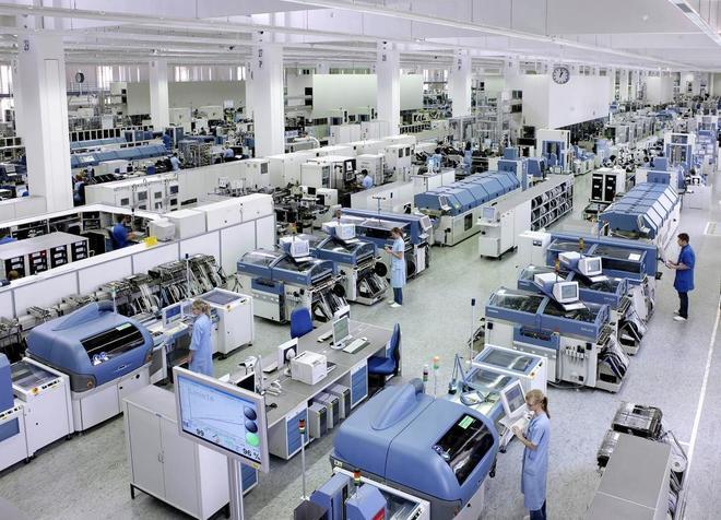 Siemens ve a México atractivo para instalar plantas inteligentes