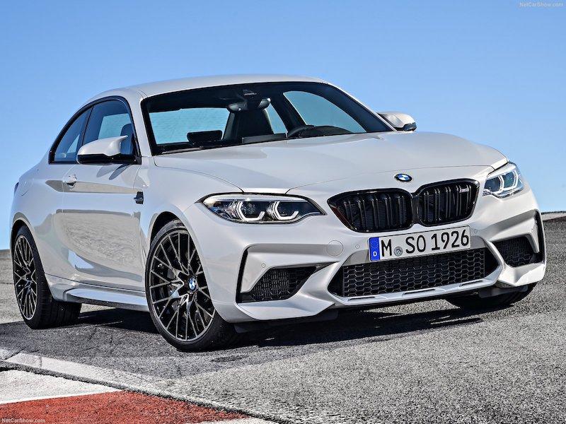 Fotos: BMW M2 Competition