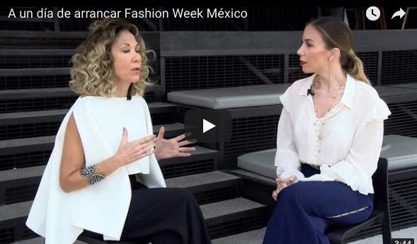 Mañana inicia Fashion Week