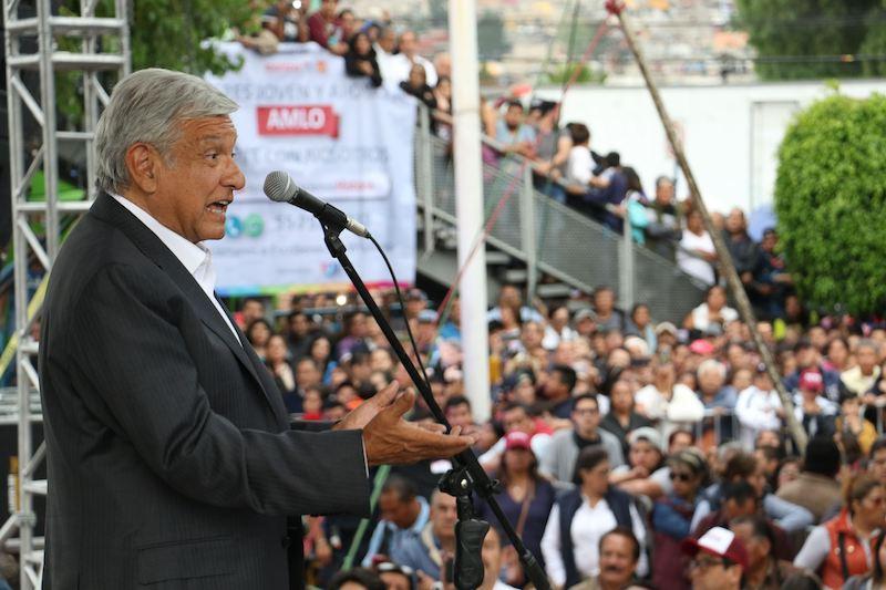 FOTO: SAÚL LÓPEZ /CUARTOSCURO.COM