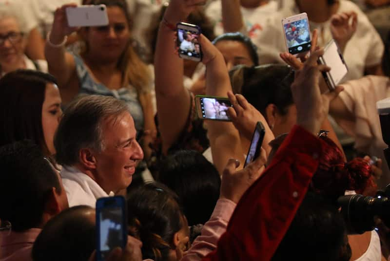 FOTO: ALEX RODRÍGUEZ /CUARTOSCURO.COM