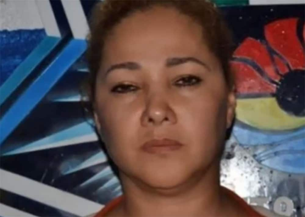 """Avanza juicio de """"Doña Lety"""", presunta líder del narco en Cancún"""
