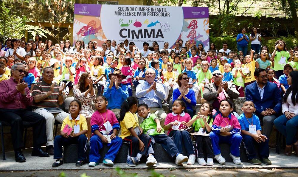 Morelos impulsa nueva cultura de sustentabilidad
