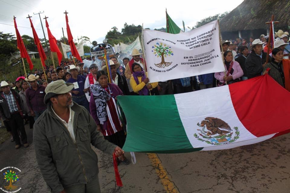 Traban elección por usos y costumbres en municipio de Chiapas