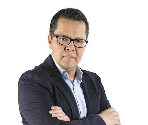 Ricardo Anaya y los Gómez Cobo