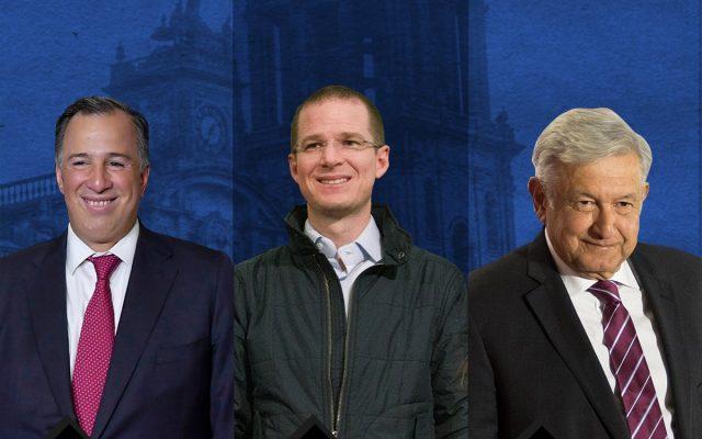 Candidatos presidenciales felicitan a El Heraldo