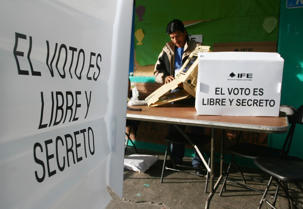 Foto: Archivo/Cuartoscuro