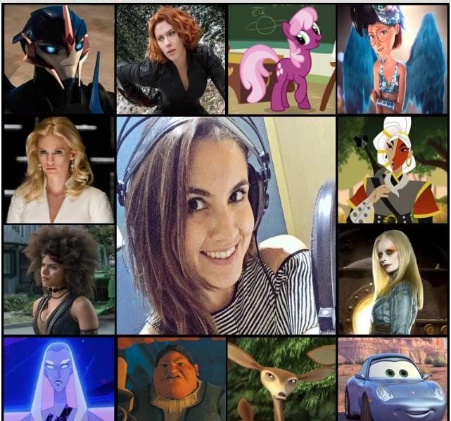 Estas Son Las Voces En Español Detrás De The Avengers Endgame El Heraldo De México