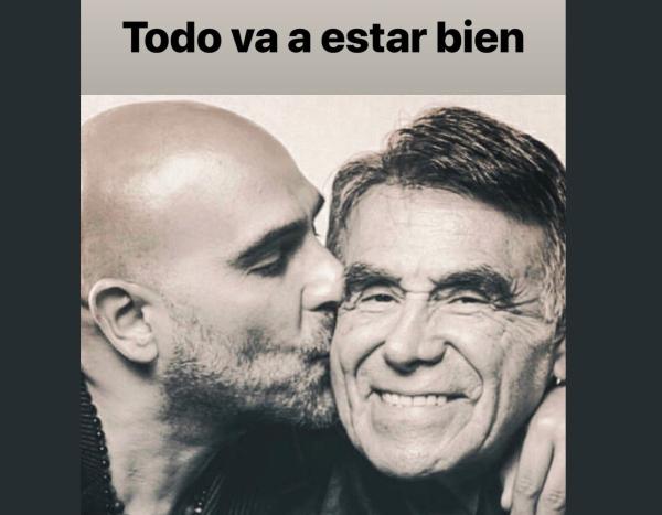 Héctor Suárez, Héctor Suárez Gomís, próstata, cáncer, operación,