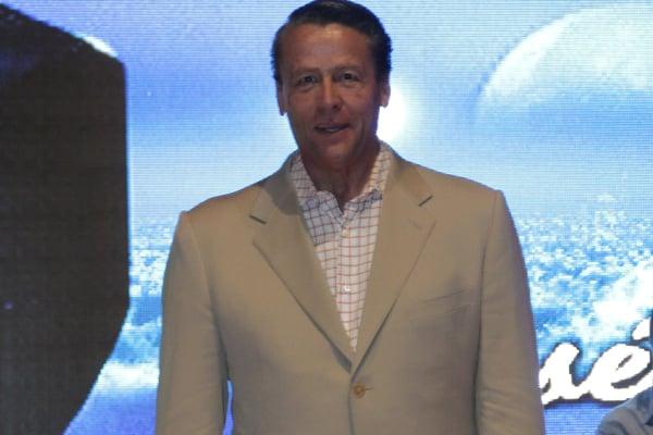 Alfredo Adame ¿se va a TV azteca para competir con Andrea Legarreta?