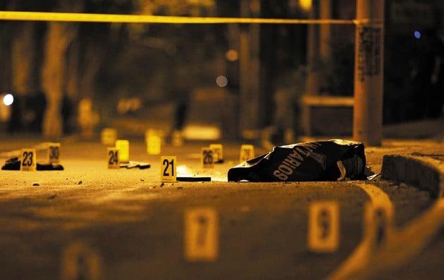 El 90% de los delitos quedan impunes antes de investigarse. Foto: Especial