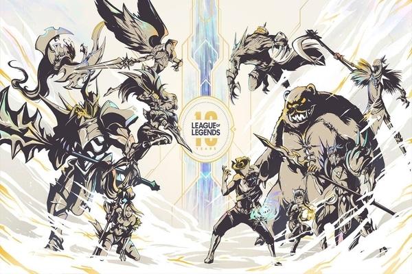Campeonato Mundial de League of Legends