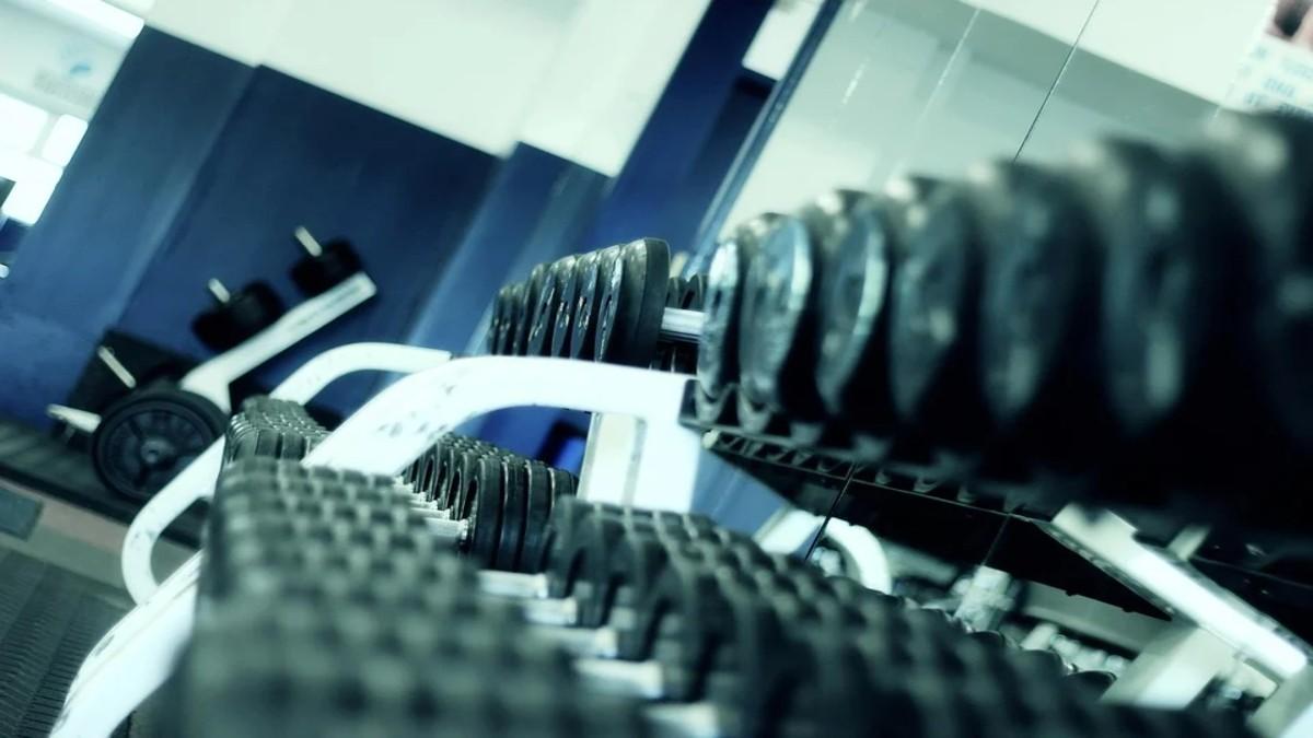 gimnasios apertura nueva normalidad consejos entrenamiento