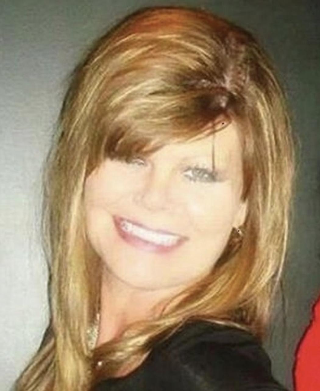Tammy Jo Blanton
