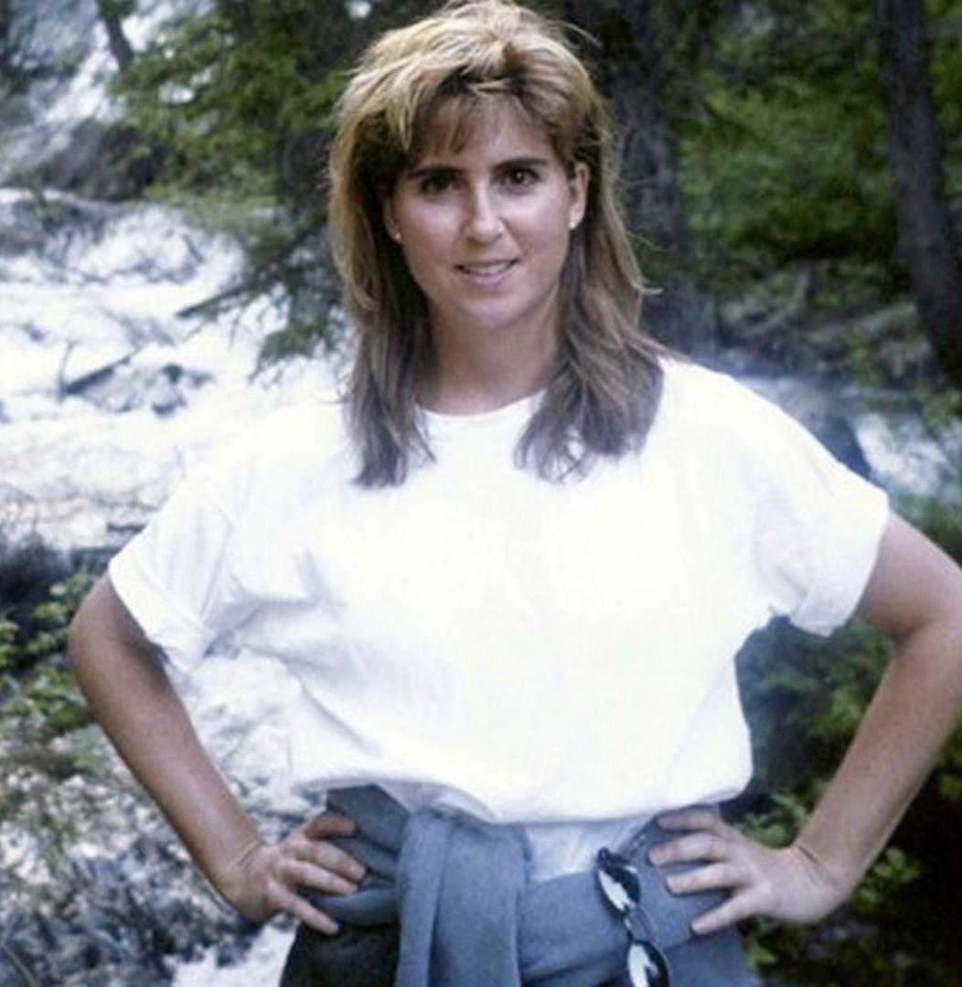 Joann Tiesler, de 30 años