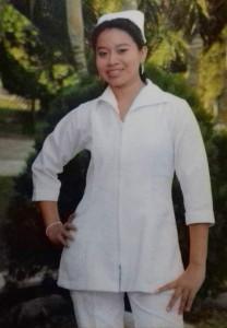 Lita Obispo tenía 28 años cuando la mataron