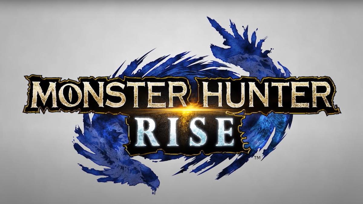 Montser Hunter Rise