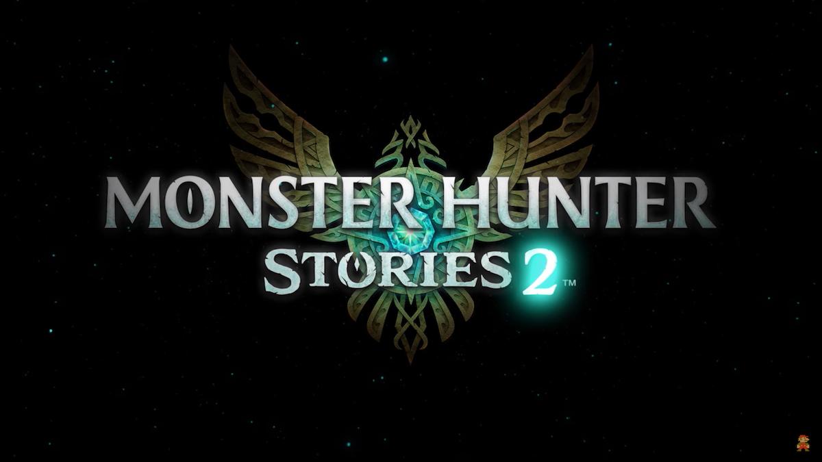 Montser Hunter Stories 2