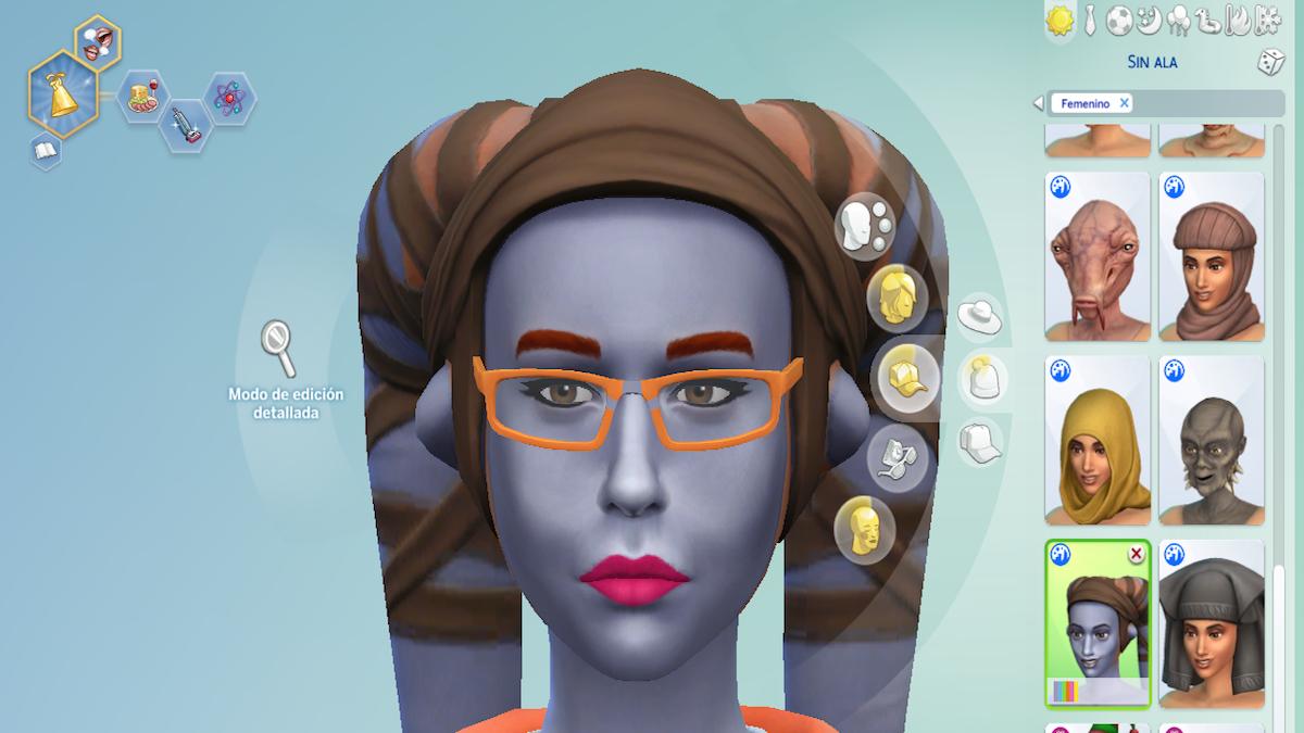 Los Sims Star Wars