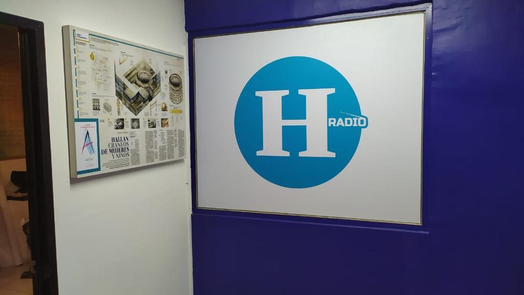 Inauguración de El Heraldo Radio Nayarit