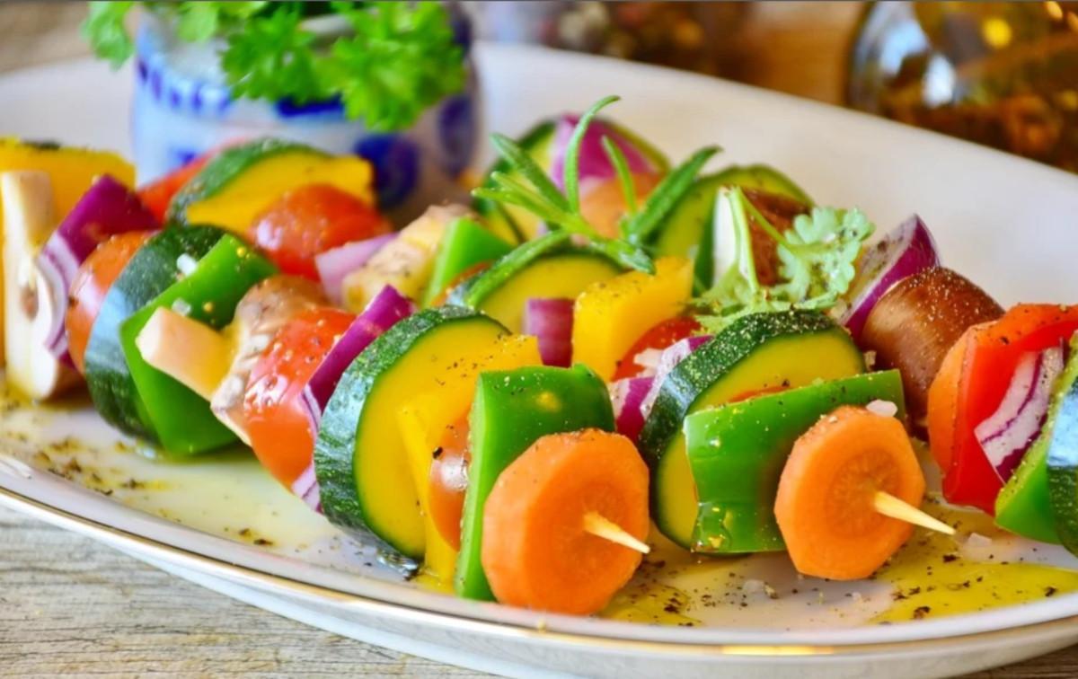 A los Acuario les encanta la comida saludable. FOTO: Pixabay