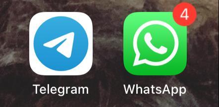 Stickers para telegram y whatsapp